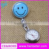 Fob Wholesale Nurse Watch with japan movement