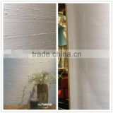 2016 store decoration environmental blue textures wallcovering chinese silk wallpaper                                                                         Quality Choice