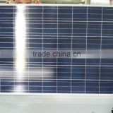 250w Poly A Grade Quality Solar Panel +3% Power Tolerence for On-grid/Grid-tied Roof-top/Solar