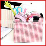 Office Desk Helpful DIY Custom Printed Paper Storage Card Box Wholesale With High Quality