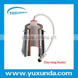 Hight quality Sublimation mug heaters 11Oz, 12Oz,15Oz, 17Oz cone mug heater, mug printing heater, mug transfer heater
