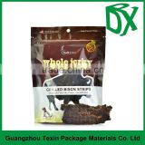 low investment high profit business custom printed stand up printed dog food packaging bags