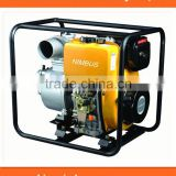 2014 Factory supply wholesale China High quality Diesel water pump hand crank generator hand dynamo flashlight