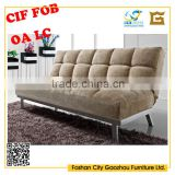 2016 modern design furniture fabric sofa and sofa bed