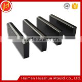 Graphite Plate, Carbon Vane, Carbon Block High purity 200*100*10mm Graphite plate for vacuum furnace//carbon vane