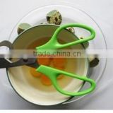 easy to use egg slicer quail egg scissors used for quail farm equipment quail egg peeler machine