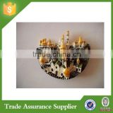 New Products Resin Country Souvenir Fridge Magnets City World