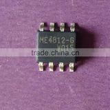 INquiry about ME4812-G ME4812 MOSFET(Metal Oxide Semiconductor Field Effect Transistor)