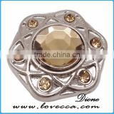 high quality fashion jewelry ginger snap jewelry