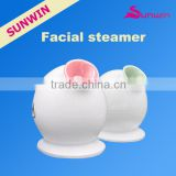 Sunwin SW-199P fashional facial steamer Detachable water tank for easy cleaning used beauty salon equipment