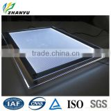 Light Guide Panel for Led Light Laser Dotting Acrylic Sheet Excellent Light Transmittance