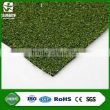 bi colour top quality golf putting green carpet artificial grass for cricket hockey lawn