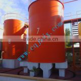 Base Oil Production Unit For Waste Lube Oil Vacuum Distillation System
