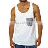 gym singlet Y-back - gym shorts / Gum bottom & short -Custom Printed Gym Singlets, Cotton gym singlet, T Back singlet