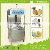 Automatic Pawpaw Pumpkin Taro and Honey Dew Melon Pineapple Peeler Peeling Skin Removing Machine