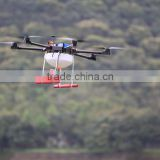 China 2016 New UAV Drone Crop Sprayer,Agricultural Unmanned Multi-rotor Sprayers, Crop Spraying UAV Drone, UAV Drone Crop Duster