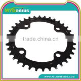 MTB Bike Parts Aluminum Alloy Bicycle Chainring