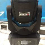 RGB/RYB 130w led beam moving head light mini beam4 sharpy 4x25w led stage light for commercial show