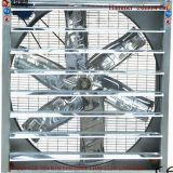 automatic  shutter  ventilation  exhaust fan