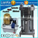 High efficency olive oil extraction press machine/Peanut hydraulic oil press machine price/sesame hydraulic oil mill made in Chi