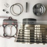 Loncin 200cc Air Cooled Cylinder Set, Loncin Gaskets Piston Piston Ring, Loncin 200cc Engine Parts, Motorcycle Engine Parts.