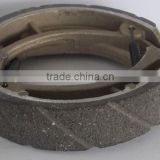 Individualized customization of production motocycle SHOE BRAKE by tianjin motorcycle co