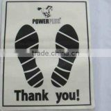 Anti Slip Car Floor Mats Paper