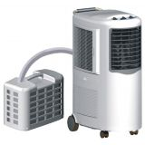 Inquiry about Germany Belcor Mobile Split Air Conditioner