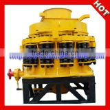 CN Granite Aggregate Making Machine