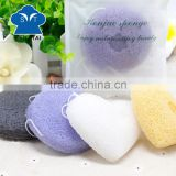 Konjac sponge for Make-up wash, High quality Konjac sponge for body, Hand washing Konjac sponge