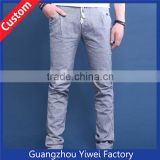 High Quality Blank Fit Pants For Men Comfortable And Fashionable Balloon Pants
