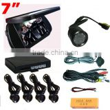 Handsfree Universal Bluetooth Electric Rearview Mirror Reverse Camera BT-1170SC4