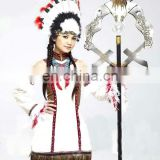 (DX-JQ-0466)FASHION CARNIVA GAMES COSTUMES