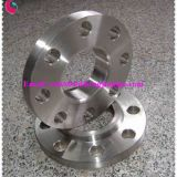 carbon steel RTJ RF FF forged flanges with different types