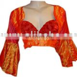 Banarsi And Katan Silk Vest