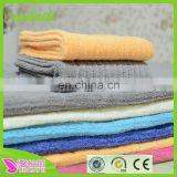 China factory wholesale plain 100% cotton bath/face towel