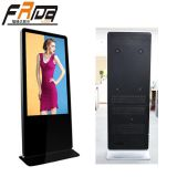 49 Inch Digital Signage Indoor Floor Standing, Full HD TFT LCD Advertising Display& Screen