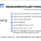 Zhejiang Wasinex Intelligent Technology