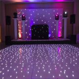 Tiles for led dance floor,seamless material dance floor