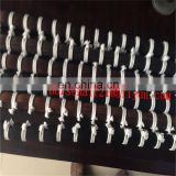 Supply black white grey color horse Source horse tail hair