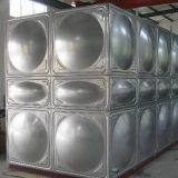 factory supply stainless steel water storage tanks