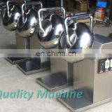 Professional snacks nuts sugar coating machine snack sugar coating pan machine snack sugar coating machine with