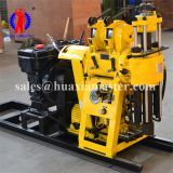 130m Deep Mobile Small Hydraulic Water Well Drilling Rig For Sales with better price