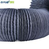 Ventilator Pipe   PVC Aluminum Tube Air Ventilation Pipe Hose Flexible Exhaust Duct Air System Vent Bathroom