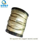 50 square copper braided belt for direct mining explosion-proof switch