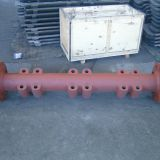 DISCHARGE MANIFOLD FOR MUD PUMP SPARE PARTS