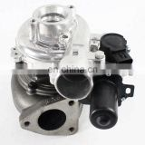 Diesel Engine Parts CT16V 17201-0l040 turbocharger For toyota With Electric Actuator 17201-OL040