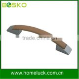 High quality wooden decorative cabinet handles from factory