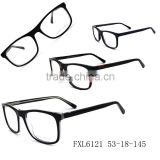 Italian Brand Name Fashion glass and latest fashion eyeglasses optical frame and With Factory Price