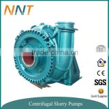 Centrifugal sand dredger machine